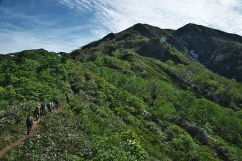 1978年から続く山歩き・登山のクラブ『湖南岳友会』